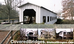 Covered Bridges of Oregon Directory